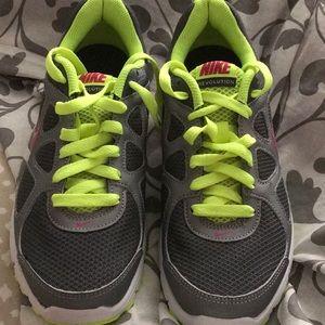 Nike Revolution Sneakers Women's Size 7.5